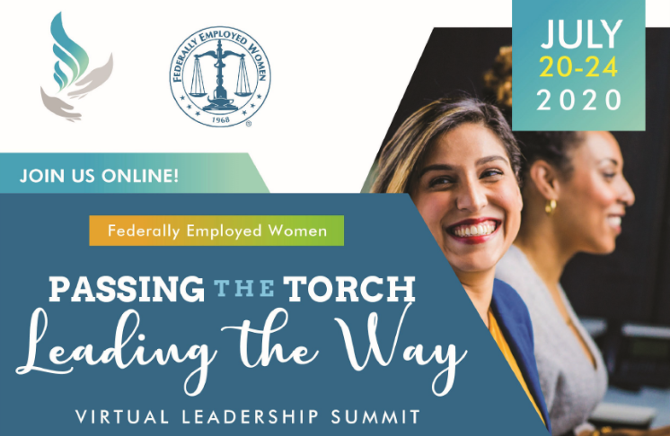 Virtual Leadership Summit Banner